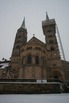 バンベルク大聖堂.JPG